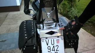 getlinkyoutube.com-keeway superlighte 125 custom