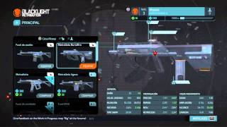 getlinkyoutube.com-Blacklight: Retribution Codigos para camuflaje y arma/ reedeem code for blacklight in description