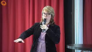 Samhällsplaneringsdagar 2017 - Umeå lyfter med landsbygdsfrågorna - Annika Myrén