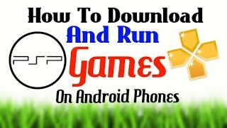 getlinkyoutube.com-[Hindi-2016] How To Download And Run PSP Games On Android | Must Watch