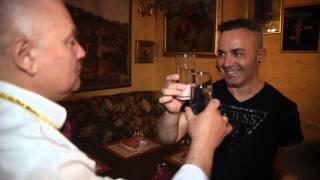 getlinkyoutube.com-прикол, итальянец пьет водку