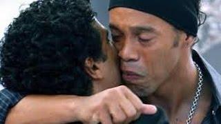 Brazilian legend Ronaldinho announces his retirement FULL 2016
