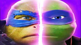 getlinkyoutube.com-Teenage Mutant Ninja Turtles: Legends | New Update Special Mission
