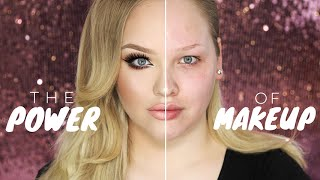 getlinkyoutube.com-The Power of MAKEUP!