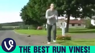 "getlinkyoutube.com-The Best ""Run"" Vines 