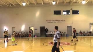 getlinkyoutube.com-PCYB Jr High Parsons vs Kerestman 1st Half