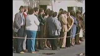 getlinkyoutube.com-The Carpenters - Rare Footage of Karen Carpenter's Funeral (February 8, 1983)