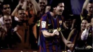 Lionel Messi 2011 -  Best Skills - Danza Kuduro HD