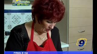 getlinkyoutube.com-Frittata di Riso | Le ricette di Mamma Nietta