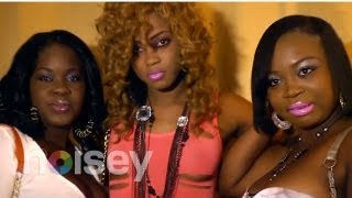 Dancehall Fashion - Noisey Jamaica - Episode Five