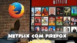 getlinkyoutube.com-Como assistir NETFLIX pelo Firefox no Linux