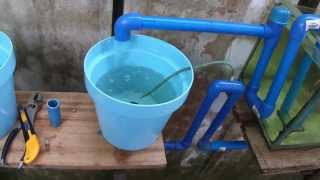 getlinkyoutube.com-aquaponics..._U Siphon in Aquaponics