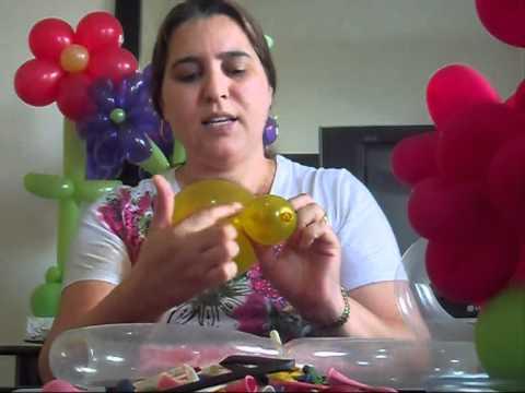 Bumble Bee - Abelha de Balão