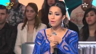 getlinkyoutube.com-رد قوي من فاطمة وشاي حول فضيحة فيلم الزين لي فيك و شوهة السينيما المغربية في برنامج تغريدة