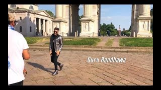 Guru Randhawa - Made in India - Behind the scenes width=