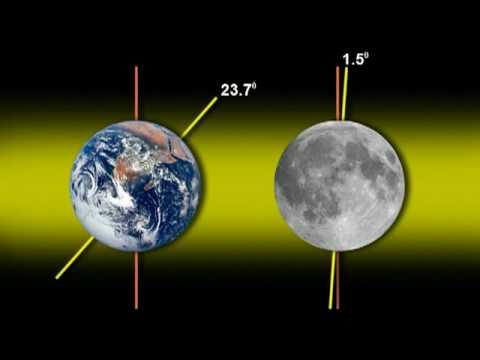 Le meraviglie del Sistema Solare: i picchi della luce eterna sulla Luna