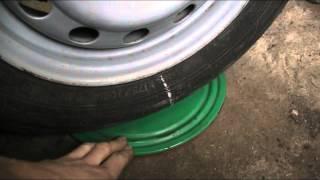 развал-схождение колес
