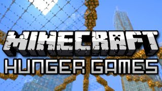 getlinkyoutube.com-Minecraft: Hunger Games Survival w/ CaptainSparklez - Observation Deck