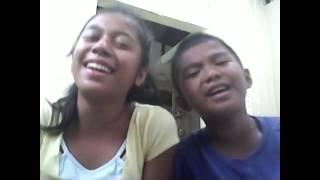 Jona-Maghihintay Ako Cover By  Danica Kim