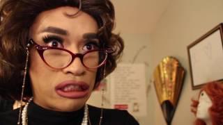 Adam Joseph - Reclaiming My Time [ft. Maxine Waters] MUSIC VIDEO (Starring Aunty Cherry Chan)
