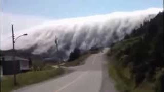 getlinkyoutube.com-5 Shocking Natural Disasters Caught On Video