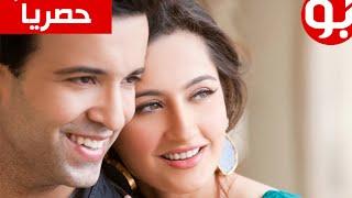 getlinkyoutube.com-سانجيدا شيخ بطلة (مسلسل لهيب الحقد) وزوجها الحقيقي