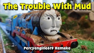 getlinkyoutube.com-Tomy The Trouble With Mud