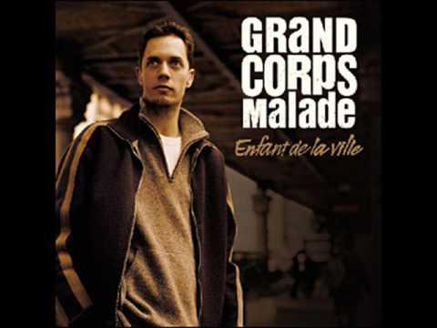 Grand Corps Malade - Underground