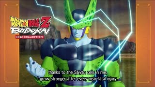 Dragon Ball Z Budokai - HD Collection - O FINAL - GOHAN VS CELL - Epi 5