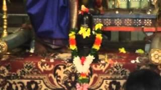 Chunnaka Kathiramalai Sivan Ammanvasal 6th Thiruvizha