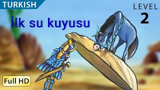 """getlinkyoutube.com-The First Well: Learn Turkish with subtitles - Story for Children """"BookBox.com"""""""