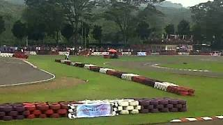 getlinkyoutube.com-Vespa Balap Indonesia Kelas Tune Up Open