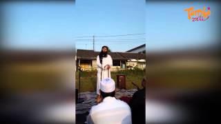 getlinkyoutube.com-Khutbah Idul Adha 1436 - Ustadz Syafiq Riza Basalamah - Lengkap
