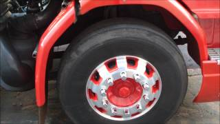 getlinkyoutube.com-Scania 143H 450 v8