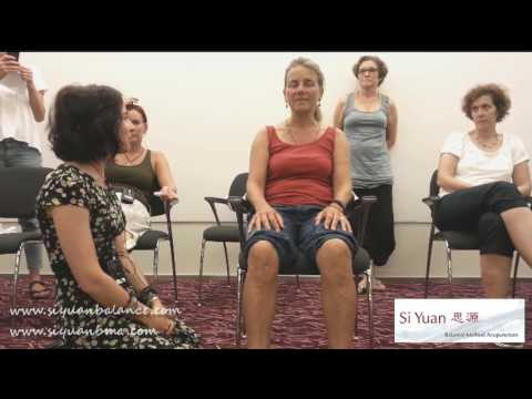Balance Method Acupuncture: Allergic Dry Eyes - Instant Results (German)