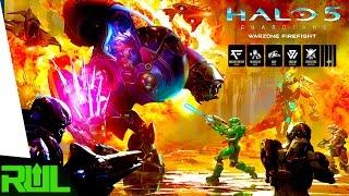 getlinkyoutube.com-HALO 5 | WARZONE FIREFIGHT UPDATE GAMEPLAY (Halo 5 Guardians Xbox One)