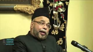 getlinkyoutube.com-3rd Muharram 2015/1437 Maulana Sadiq Hasan Urdu Majlis