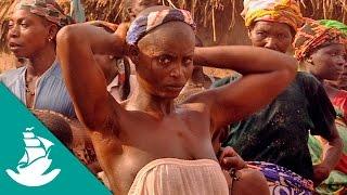 Africa: Paper gods (full documentary)