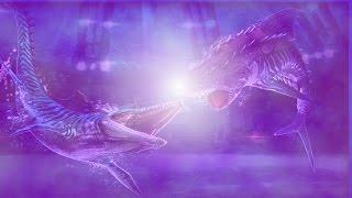 getlinkyoutube.com-Jurassic world|Aquatic park Hybrid predictions