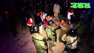 getlinkyoutube.com-Los Reyes Del Barrio - Kumbia Para Los Cholos