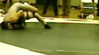 getlinkyoutube.com-Monsignor Bonner Wrestling