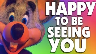 getlinkyoutube.com-Happy To Be Seeing You - Chuck E. Cheese's East Orlando