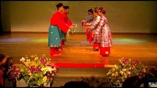 getlinkyoutube.com-Rampaian Zapin,Inang,Joget