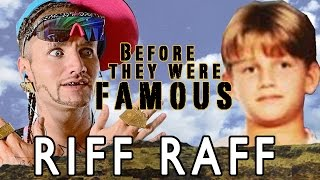 getlinkyoutube.com-Riff Raff - Before They Were Famous