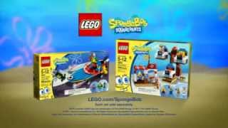 getlinkyoutube.com-2011 LEGO SpongeBob Squarepants