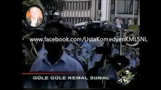 getlinkyoutube.com-Kemal Sunal Cenaze Töreni- Güle Güle Usta Komedyen