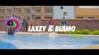 Kunu by Laxzy & Blamo Official Music Video width=