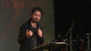 Core Church LA:  Are you a Thermometer or Thermostat (Daniel 1)