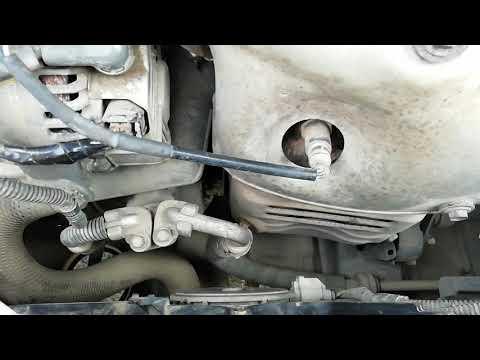 Toyota Ipsum 2001 обзор