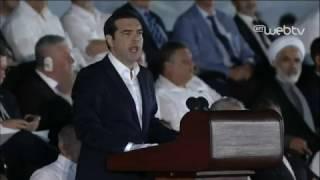 getlinkyoutube.com-Επικήδειος λόγος στις εκδηλώσεις μνήμης για τον Φιντέλ Κάστρο